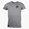 Craft T-Shirt Blåvitt Grå