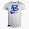 Craft T-Shirt Blåvitt Vit