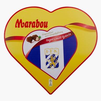 Chokladask - Laget I Mitt Hjärta