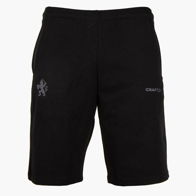 Craft Soul Shorts Svart