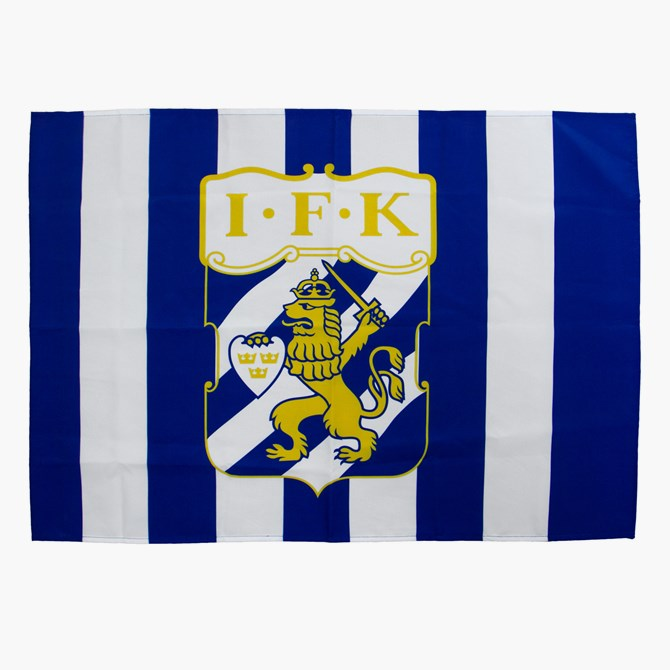 Flagga Klubbmärke 90X60